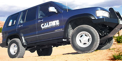 calmini suspension lift kits and accessories for nissan suzuki toyota and isuzu calmini suspension lift kits and