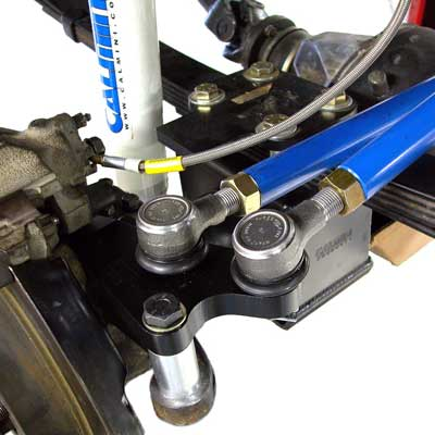 Calmini - Suspension, Lift Kits and Accessories for Nissan, Suzuki