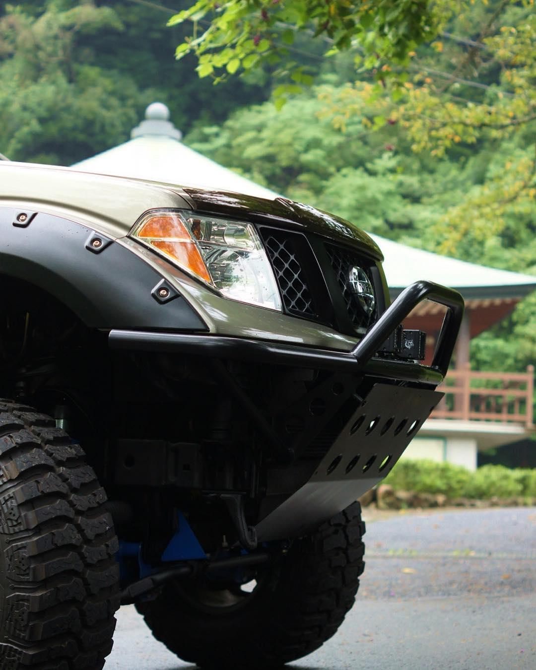 Nissan Frontier Bumper >> Calmini Nissan Frontier