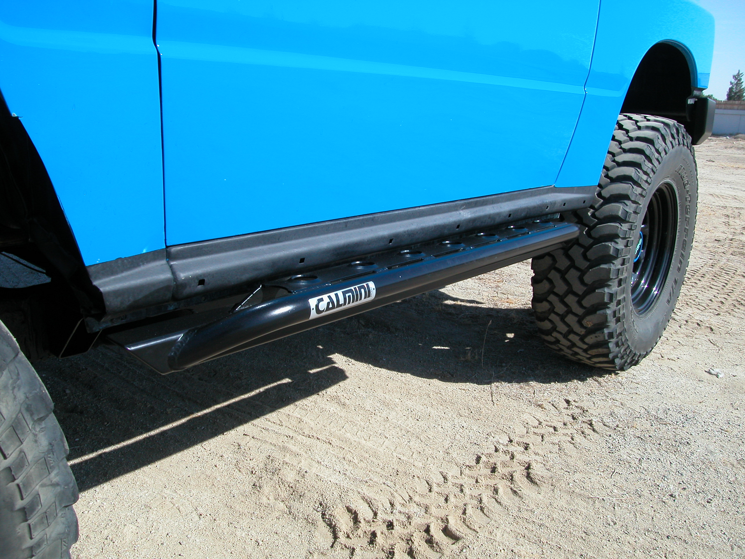 Calmini Suspension Lift Kits And Accessories For Nissan