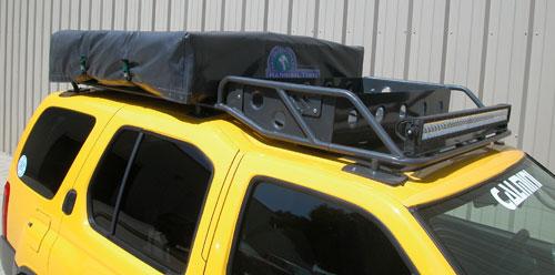 Xterra Roof Lights Amp Nissan Xterra Roof Rack